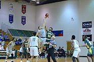 MBKB: Methodist University vs. Piedmont College (01-06-19)