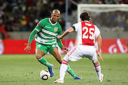 Soccer - Ajax Cape Town v Bloemfontein Celtic