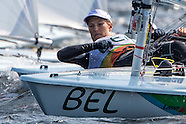 Day 02 - Aug 9 - Laser Women - Rio 2016