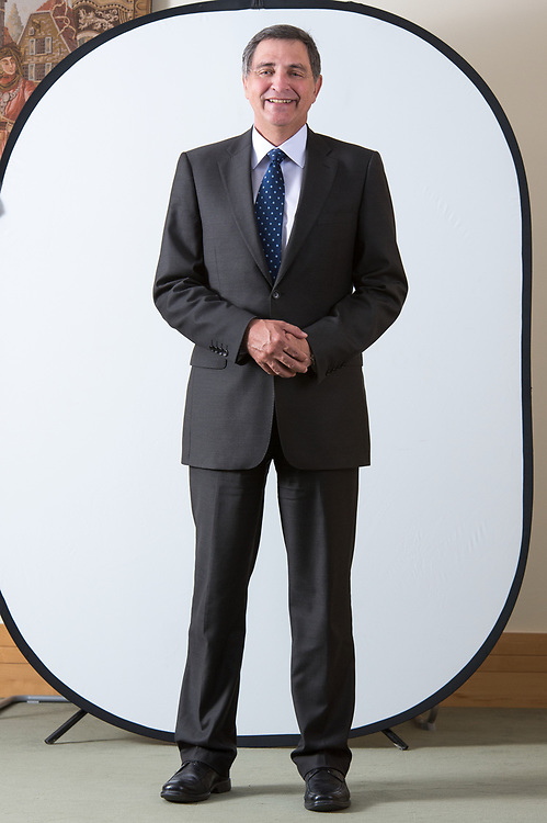 Dr Johan van Zyl<br /> Toyota Europe
