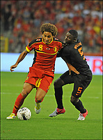 Fotball - AUGUST 15 - 2012: Belgia - Nederland<br />