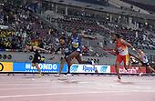 Track and Field-IAAF World Athletics Championships-Oct 2, 2019