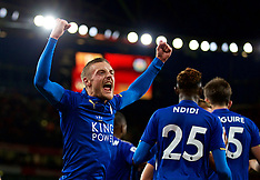 170811 Arsenal v Leicester City