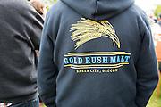 Gold Rush Malt