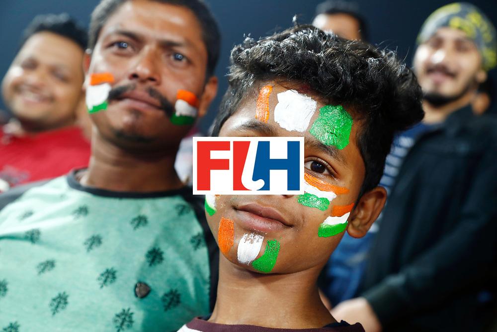 Odisha Men's Hockey World League Final Bhubaneswar 2017<br /> Match id:09<br /> Australia v England<br /> Foto: Fans<br /> WORLDSPORTPICS COPYRIGHT FRANK UIJLENBROEK