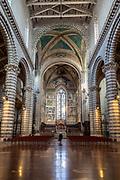 Duomo di Orvieto.