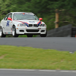 May 23, 2009; Lakeville, CT, USA; The Next Generation/T Giovanis Motorsports BMW 330 during the [Grand-Am Koni Sports Car Challenge series competition during the Memorial Day Road Racing Classic weekend at Lime Rock Park.