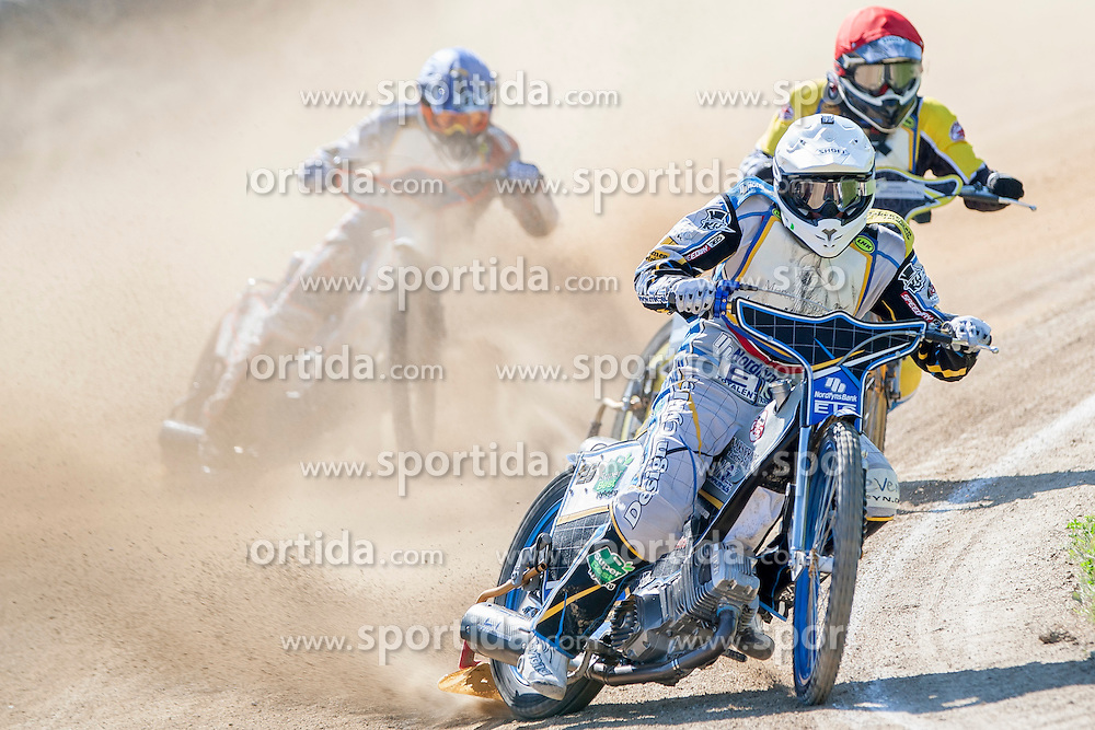 during FIM Speedway Grand Prix World Cup Qualifying, on June 7, 2014, in Sports park Ilirija Ljubljana, Slovenia. Photo by Urban Urbanc / Sportida
