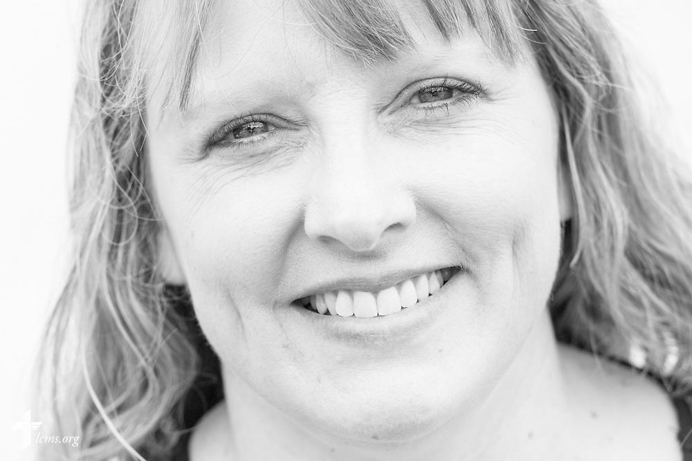 #EyesofLife Portrait of Lisa Moreno on Saturday, May 7, 2016, in Omaha, Neb. LCMS Communications/Erik M. Lunsford