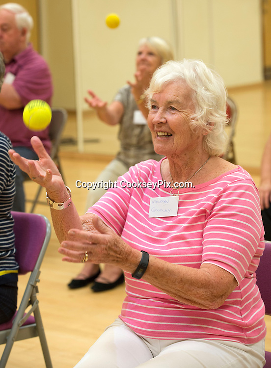 Picture by Christian Cooksey/CookseyPix.com on behalf of South Ayrshire Council.<br /> <br /> Strictly Seniors magazine.<br /> <br /> Invigor8 at the Citadel.<br /> <br /> <br /> <br /> <br /> All rights reserved. For full terms and conditions see www.cookseypix.com