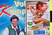 Easter in Southern Styria, Austria. Neurath. Event ads.