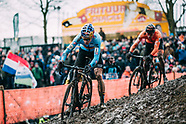 UCI Cyclo-cross World Championships in Valkenburg