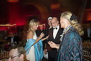 MAYA DE SCHONBURG AND PRINCE AND PRINCESS MICHAEL OF KENT, Cartier Dinner to celebrate the re-opening of the Cartier U.K. flagship store, New Bond St. Natural History Museum. 17 October 2007. -DO NOT ARCHIVE-© Copyright Photograph by Dafydd Jones. 248 Clapham Rd. London SW9 0PZ. Tel 0207 820 0771. www.dafjones.com.