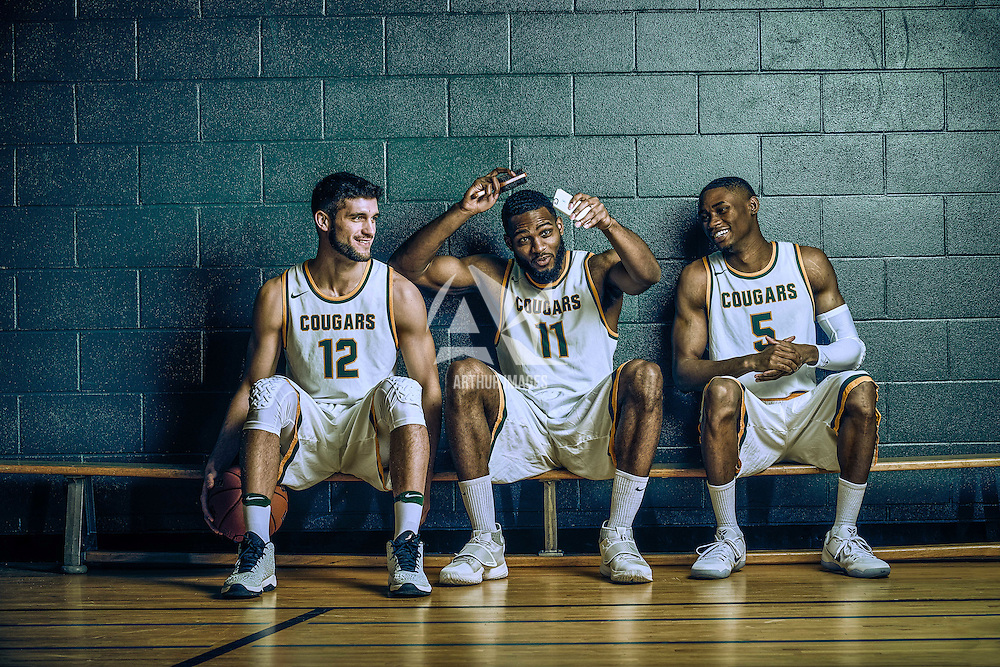 So during a recent shoot I was photographing some local basketball players in a gym. As I looked over to where they were sitting to call up the next player I saw this frame. Immediately pulled my light over and caught this image. What I love about this image is the it captured the mood at the the time so perfectly!