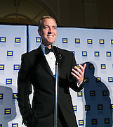 Congressman Sean Patrick Maloney at the HRC's Greater NY Gala 2014 held at the Waldorf=Astoria in New York City on Saturday, February 8, 2014. (Photo: JeffreyHolmes.com)