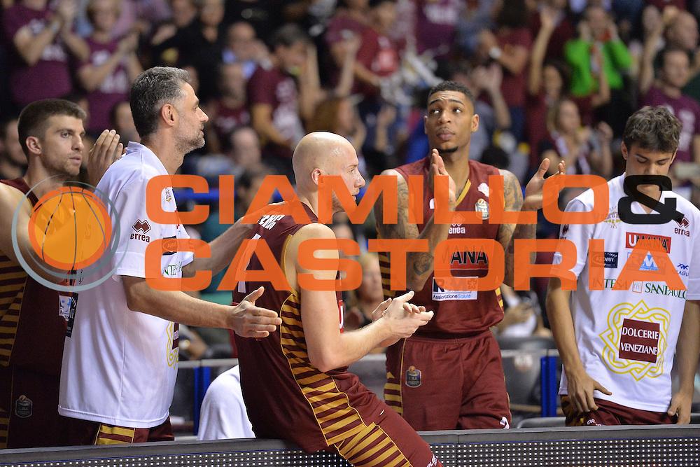 Hrvoje Peric<br /> Umana Reyer Venezia - Pasta Reggio Caserta<br /> Lega Basket Serie A 2016/2017<br /> Venezia 27/11/2016<br /> Foto Ciamillo-Castoria