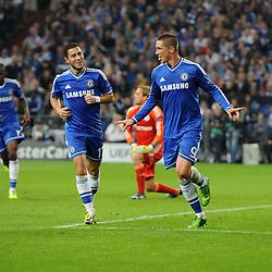 FC Schalke 04 v Chelsea