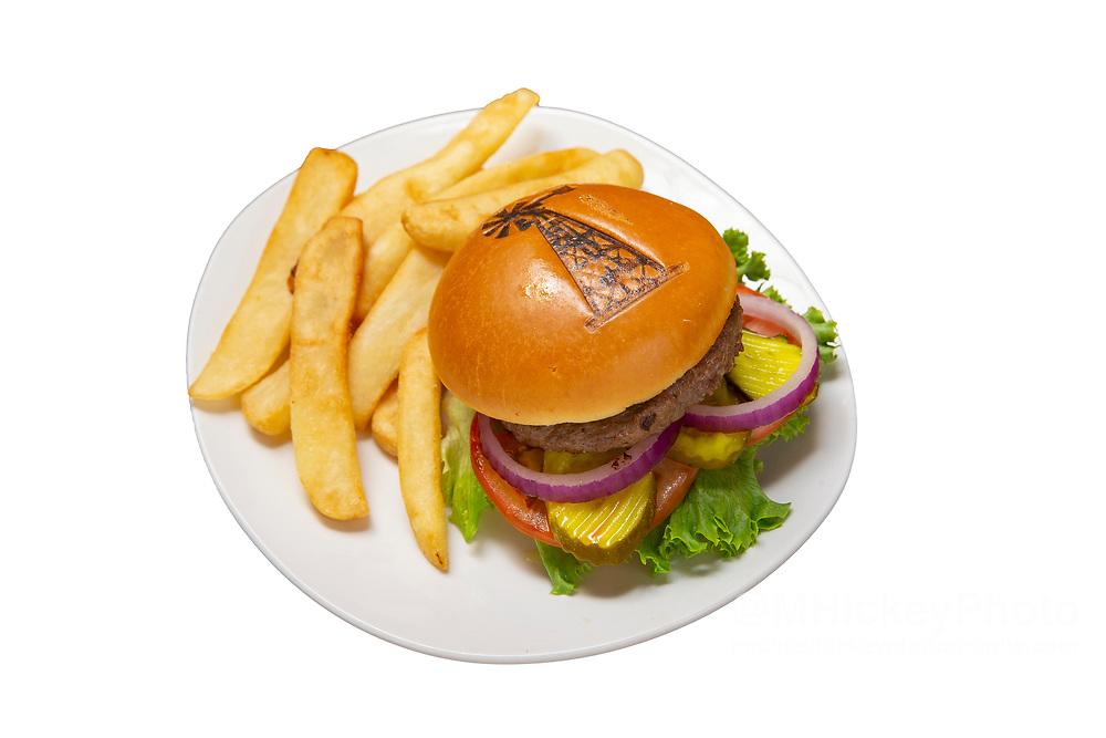 Restaurant and food photography, Windmill Grill, Kokomo, Indiana