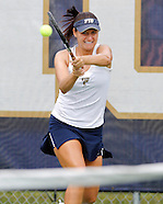 FIU Tennis Vs. Ole Miss 2012