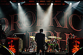 Dropkick Murphys at The Aragon Ballroom 2013