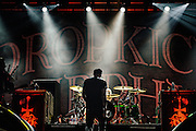 Dropkick Murphys perform at The Aragon Ballroom in Chicago, IL on February 22, 2013