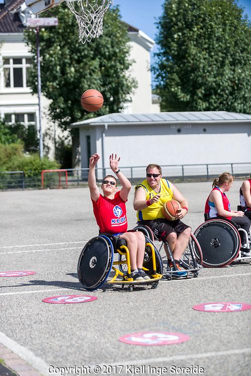 20170811 Kristiansand, <br /> <br /> Norway Summer Games<br /> <br /> <br /> Foto: Kjell Inge S&oslash;reide
