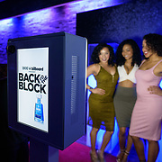 1800 Tequila and Billboard Magazine present Back to the Block featuring a Performance by Wale.