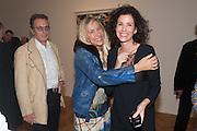 TIM SPICER; MAIA NORMAN; MOLLIE DENT -BROCKLEHURST, Panta Rhei. An exhibition of work by Keith Tyson. The Pace Gallery. Burlington Gdns. 6 February 2013.