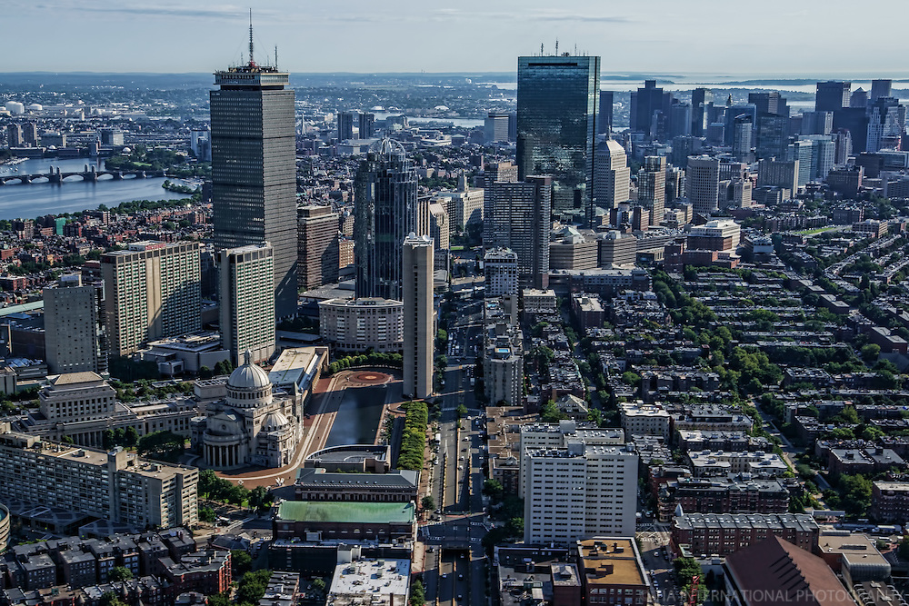 Back Bay & Downtown
