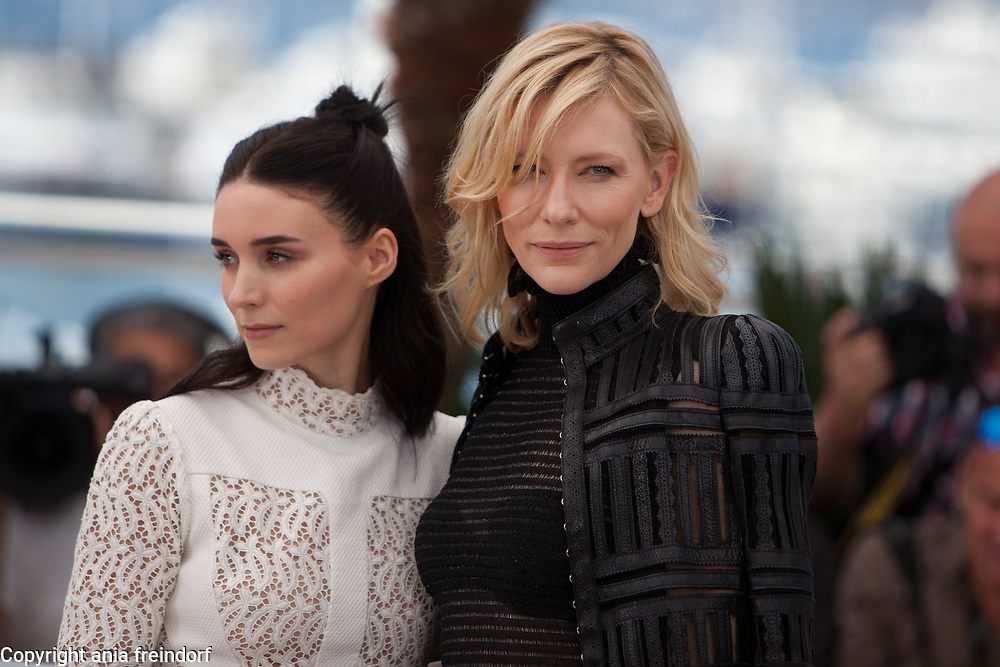 Actor Cate Blanchett will head the awards jury at the 2018 Cannes Film Festival in May.<br /> The Australian movie star is a main voice in the campaign against sexual harassment.Cannes68 film Fetival, film &quot;Carol&quot; Photocall