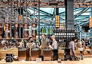 Milan,    Starbucks Reserve Roastery