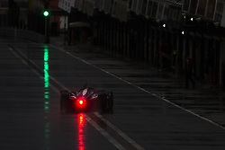 October 19, 2018 - Valencia, Spain - 94 WEHRLEIN Pascal (deu), MAHINDRA RACING Team during the Formula E official pre-season test at Circuit Ricardo Tormo in Valencia on October 16, 17, 18 and 19, 2018. (Credit Image: © Xavier Bonilla/NurPhoto via ZUMA Press)
