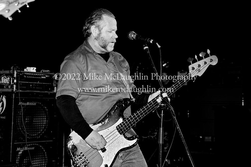 March 10, 2017 Asbury Park, NJ<br /> Hot Blood performs during the Holdfast Records 8th Anniversary show at The Stone Pony in Asbury Park, NJ.<br /> &copy;2017 Mike McLaughlin<br /> www.mikemclaughlin.com<br /> All Rights Reserved