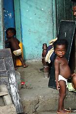 "Ghana ""Social Conditions in Accra"" Jay Dunn"