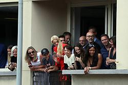 May 26, 2019 - Monte Carlo, Monaco - xa9; Photo4 / LaPresse.26/05/2019 Monte Carlo, Monaco.Sport .Grand Prix Formula One Monaco 2019.In the pic: Atmosphere (Credit Image: © Photo4/Lapresse via ZUMA Press)
