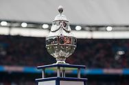 de beker , KNVB Beker finale AZ - Vitesse, 30-4-2017, voetbal, seizoen 2016-2017, Stadion de Kuip Rotterdam