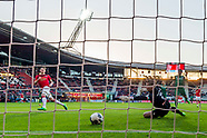 AZ - FC Groningen play-offs 16-17