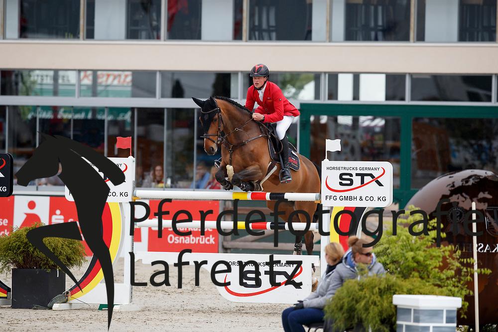 TROSCHKE Frederick (GER), Sam S<br /> Hagen - Horses and Dreams meets the Royal Kingdom of Jordan 2018<br /> Finale Mittlere Tour<br /> 29. April 2018<br /> www.sportfotos-lafrentz.de/Stefan Lafrentz