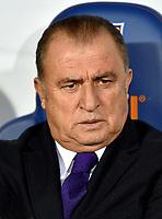 Uefa - World Cup Fifa Russia 2018 Qualifier / <br /> Turkey National Team - Preview Set - <br /> Fatih Terim - DT Turkey National Team