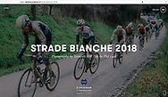 Our photo essay of Strade Bianche 2018 on Soigneur gallery.