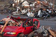 West Liberty Tornado