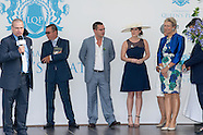 Princess Eugenie of York at the Queen's Plate 7th