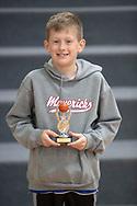 Eastern Mavericks U12 Boys Div 1 Best Team Player Alastair  Bradley