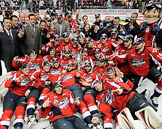 2010 OHL Playoffs - 2010-05-04 Barrie at Windsor G4