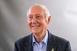 Pictured: Sir Kenneth Calman<br />