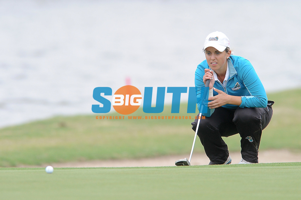 2015 Big South Conference Women's Golf Championship