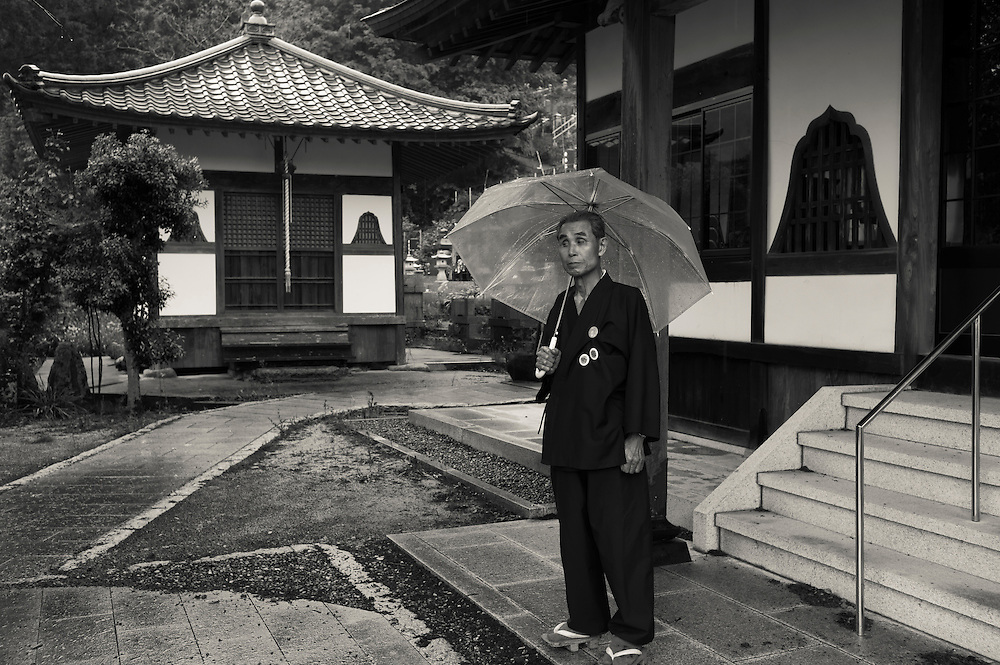 Monk   Naraha Japan