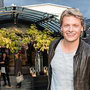 NLD/Amsterdam/20161103 - CD Presentatie Rene Froger, Thomas Berge