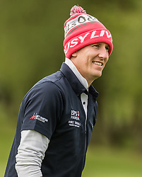 Brendan Cole at The ISPS HANDA Mike Tindall Celebrity Golf Classic<br /> <br /> (c) John Baguley | Edinburgh Elite media