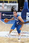 DESCRIZIONE : Cagliari Eurobasket Men 2009 Additional Qualifying Round Italia Francia<br /> GIOCATORE : Marco Cusin<br /> SQUADRA : Italy Italia Nazionale Maschile<br /> EVENTO : Eurobasket Men 2009 Additional Qualifying Round <br /> GARA : Italia Francia Italy France<br /> DATA : 05/08/2009 <br /> CATEGORIA : palleggio penetrazione<br /> SPORT : Pallacanestro <br /> AUTORE : Agenzia Ciamillo-Castoria/C.De Massis